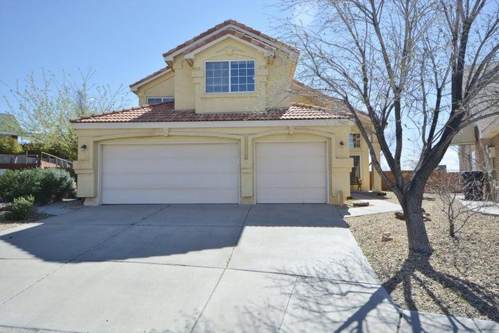 9332 Saguaro Street NW, Albuquerque, NM 87114