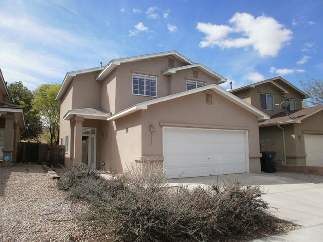 7204 Eagle View Avenue NE, Albuquerque, NM 87113