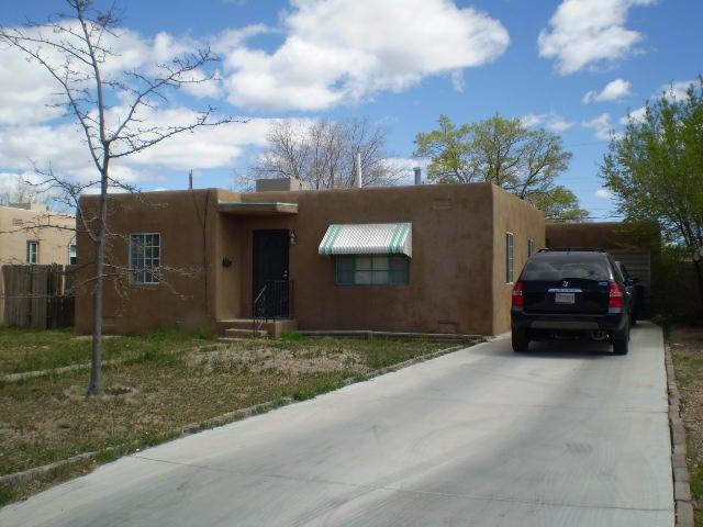 918 Ortiz Drive SE, Albuquerque, NM 87108