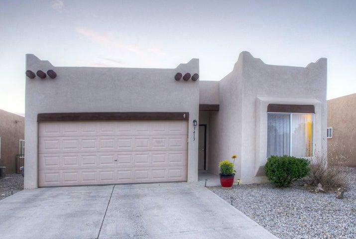 3413 Old Mill Road NE, Rio Rancho, NM 87144