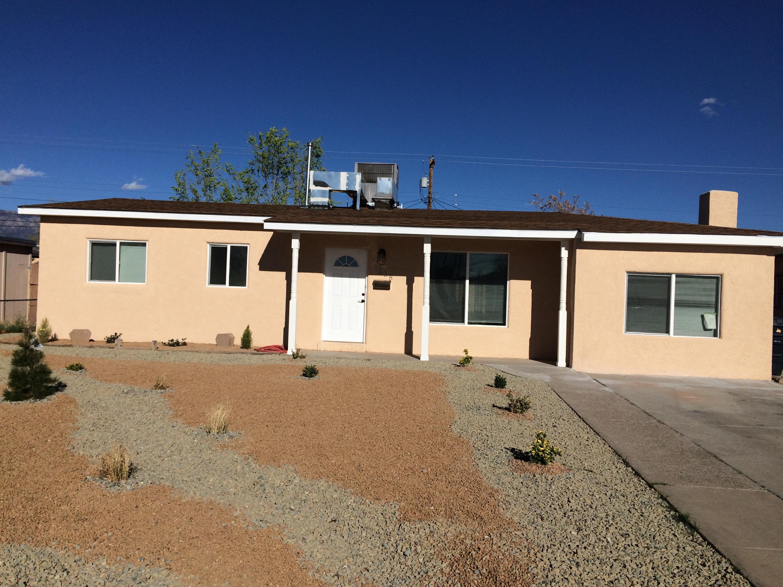 2838 Truman Street NE, Albuquerque, NM 87110