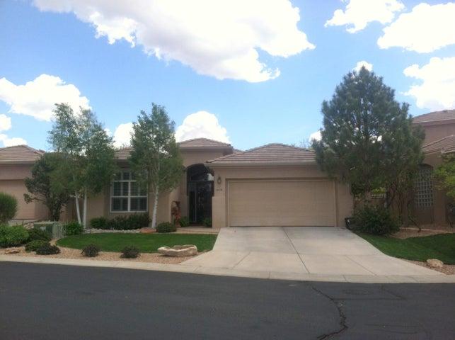6116 Purple Aster Lane NE, Albuquerque, NM 87111