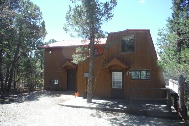 76 Big Dipper Road SE, Tijeras, NM 87059