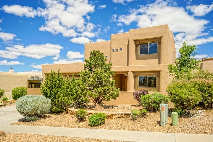 13243 Morning Mist Avenue NE, Albuquerque, NM 87111