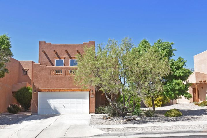11631 Terra Bella Lane SE, Albuquerque, NM 87123