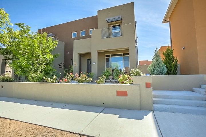 5647 University Boulevard SE, Albuquerque, NM 87106