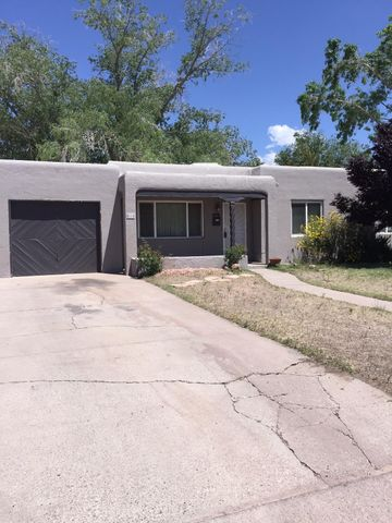 512 Jefferson Street SE, Albuquerque, NM 87108