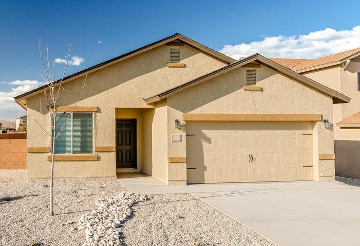 10915 Zafiro Street NW, Albuquerque, NM 87114
