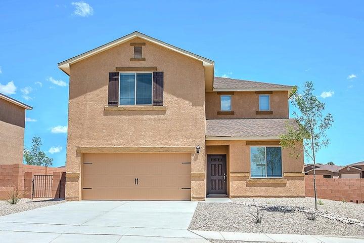 11009 Retanas Place NW, Albuquerque, NM 87114