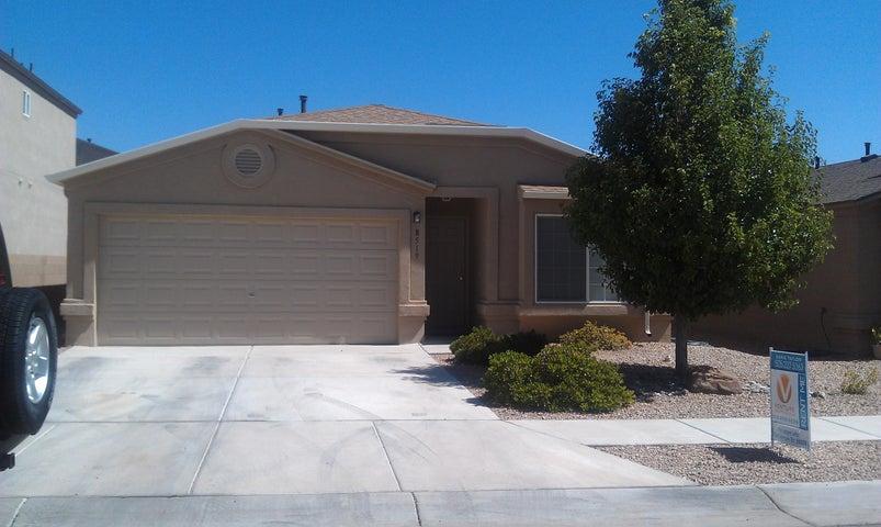 8519 Mesa Springs Avenue SW, Albuquerque, NM 87121