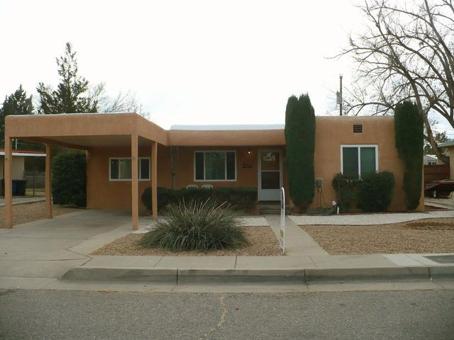 4820 Southern Avenue SE, Albuquerque, NM 87108