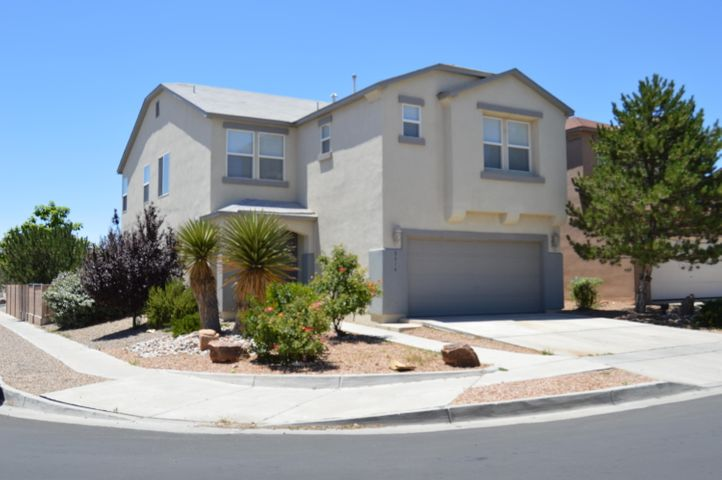 8616 Hatteras Place NW, Albuquerque, NM 87121