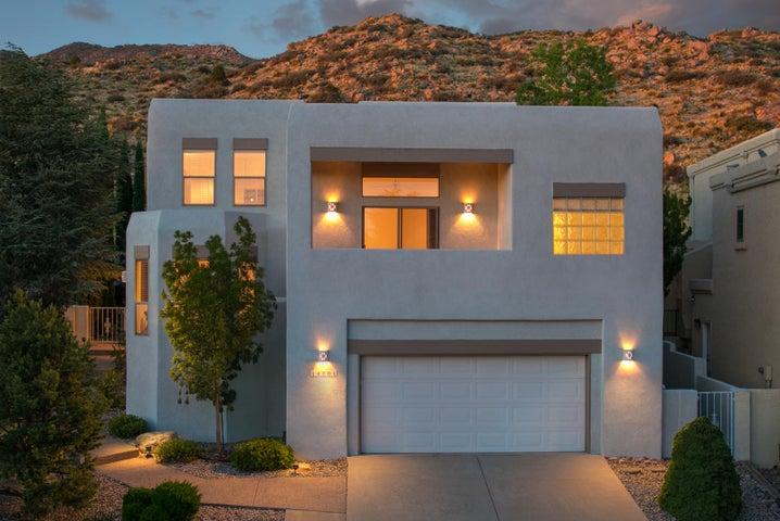 14001 Villa Sandia Place NE, Albuquerque, NM 87112