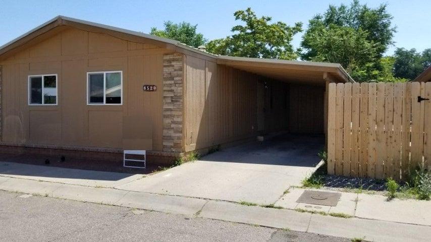 8520 River Street NE, Albuquerque, NM 87113