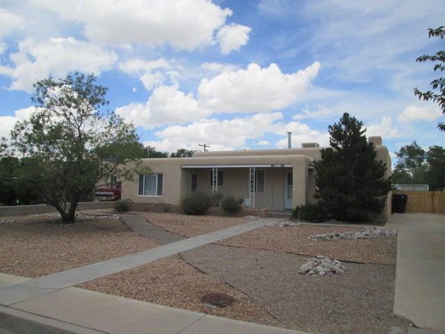 5417 Granite Avenue NE, Albuquerque, NM 87110