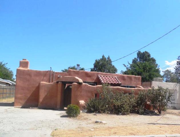 211 Sanchez Road NW, Albuquerque, NM 87107
