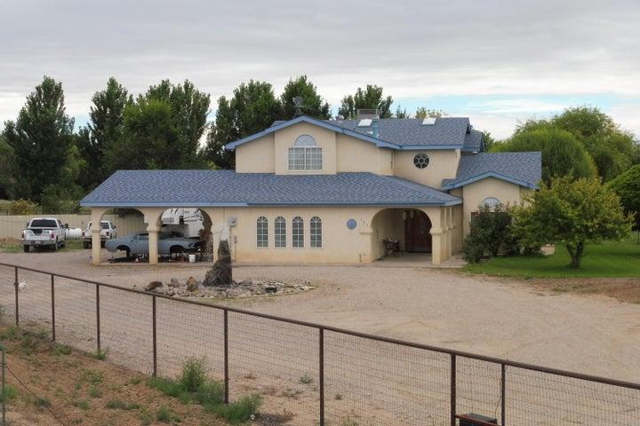 171 La Ladera Road, Peralta, NM 87042