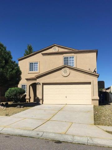 2309 Pomelo Place NW, Albuquerque, NM 87120
