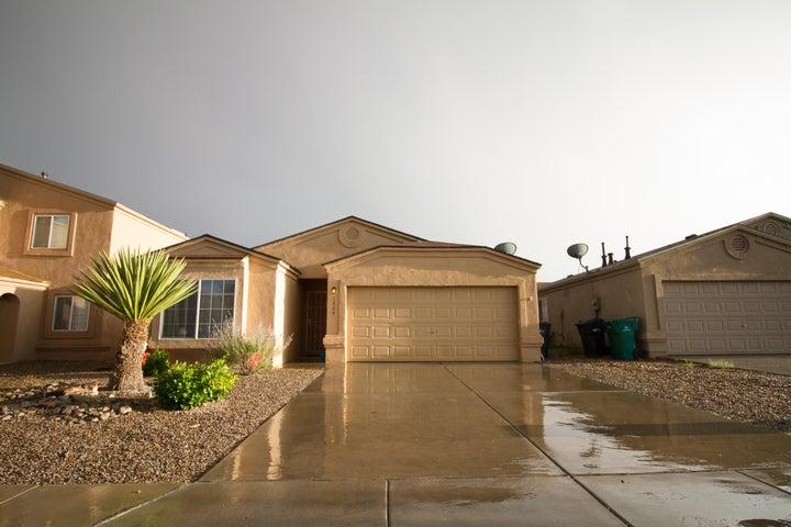 1844 Sierra Norte Loop NE, Rio Rancho, NM 87144