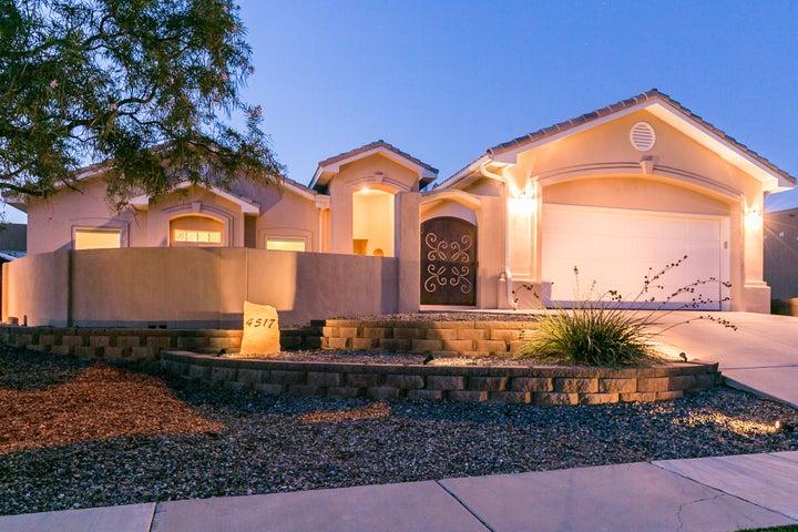 4517 Baxter Court NW, Albuquerque, NM 87114
