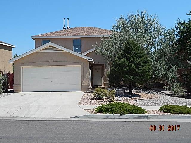 9908 Silverton Drive NW, Albuquerque, NM 87114