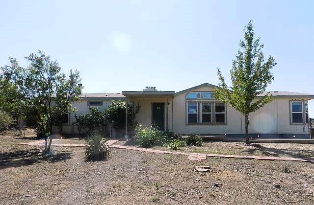 61 Mission Park Loop, Los Lunas, NM 87031