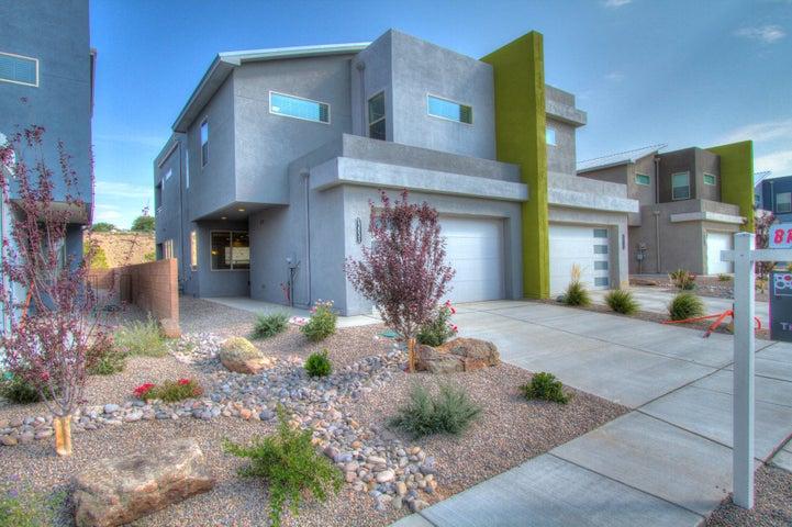 12031 Zanjero Road SE, Albuquerque, NM 87123
