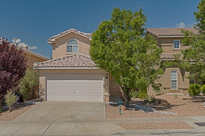 7331 Boxwood Avenue NE, Albuquerque, NM 87113