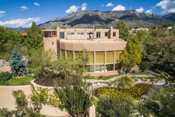 1543 Eagle Ridge Place NE, Albuquerque, NM 87122