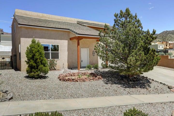 13411 Rachel Road SE, Albuquerque, NM 87123