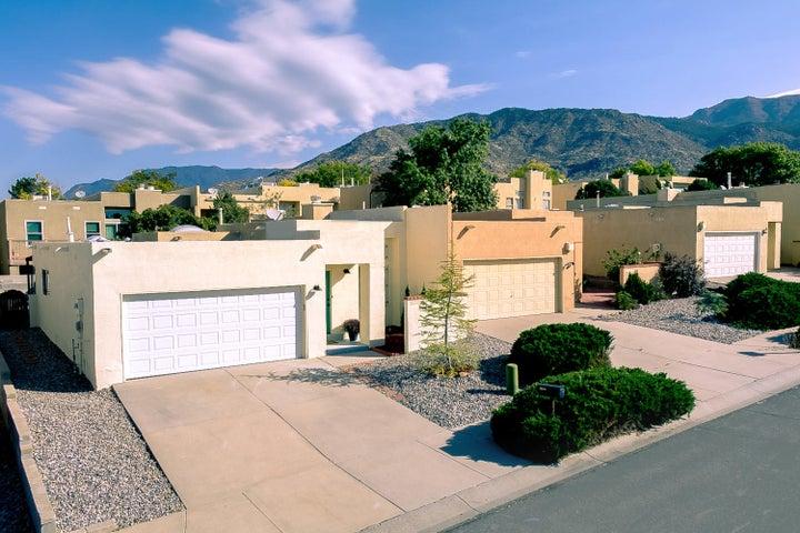 13115 Verbena Place NE, Albuquerque, NM 87112