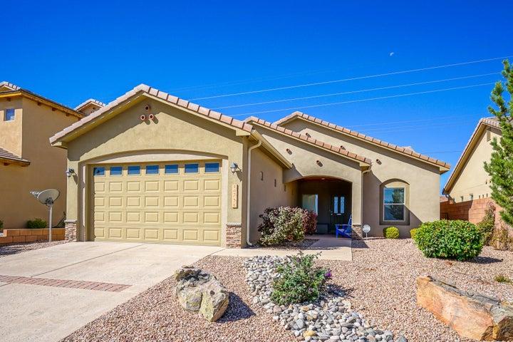 10731 Chaco Terrace Street NW, Albuquerque, NM 87114