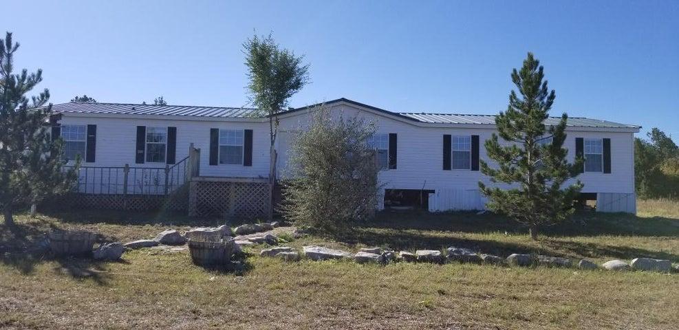 94 Bearcat Road, Tijeras, NM 87059