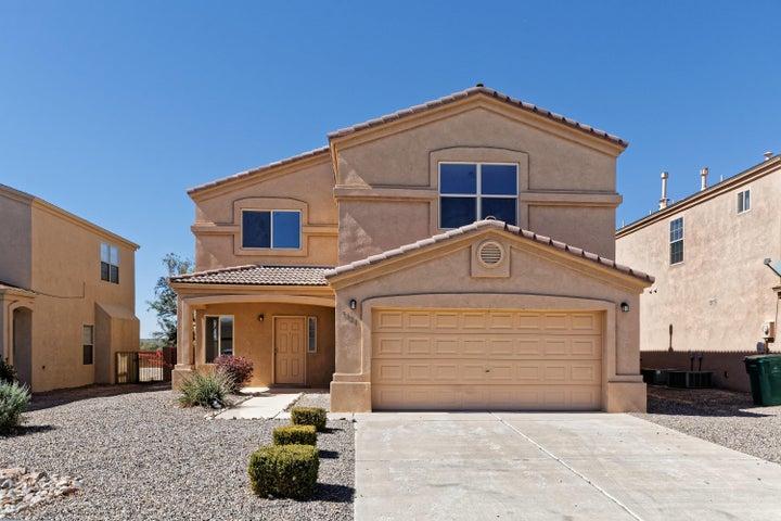 3321 Cochiti Street NE, Rio Rancho, NM 87144
