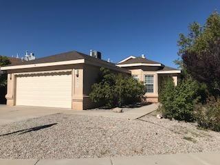 6701 Piedra Quemada Road NW, Albuquerque, NM 87114
