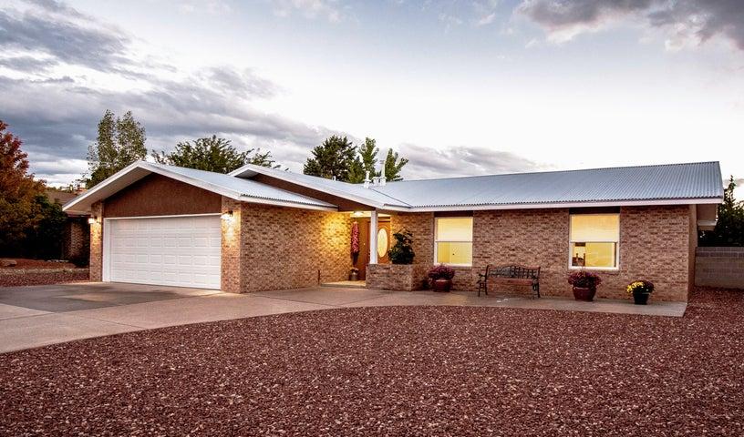 5004 Watercress Drive, Albuquerque, NM 87113