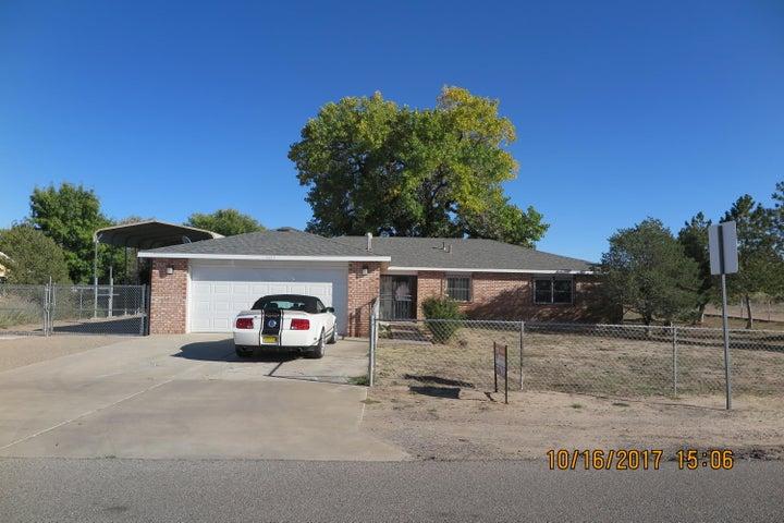 5427 Don Mariano Road SW, Albuquerque, NM 87105