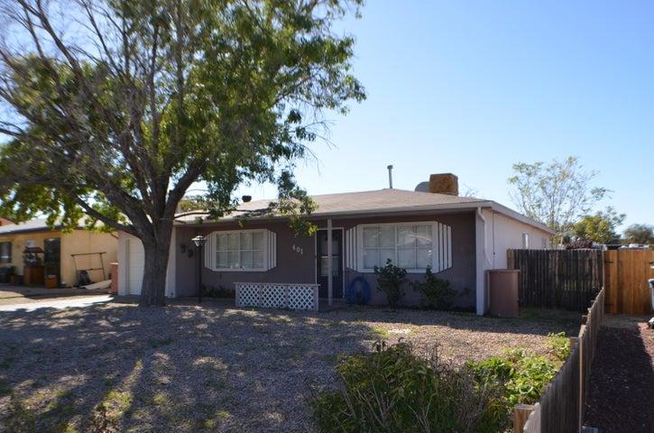 401 DOROTHY Street NE, Albuquerque, NM 87123
