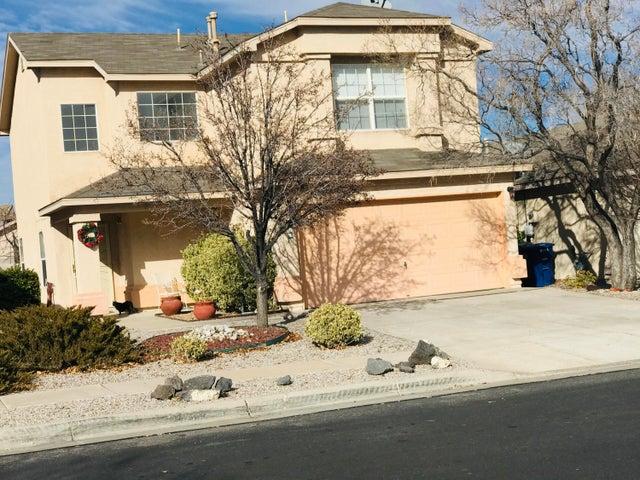 8405 VISTA SERENA Lane SW, Albuquerque, NM 87121