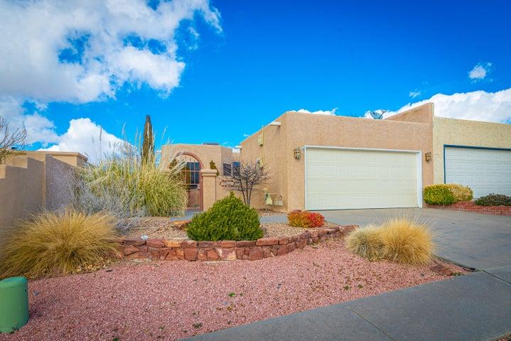 9543 BENT Road NE, Albuquerque, NM 87109