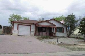 Quaint ranch style home. Property features 2 bedrooms, 1 bath, an open kitchen and nice living room with fireplace. The property is in need of some TLC but has potential.