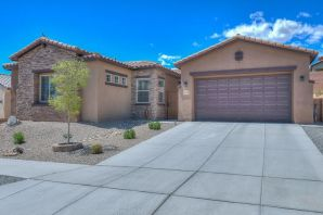 This Beautiful Pulte home is located in the gated community of Loma Colorado. Home features 2,981 sq ft, w/3 Bedrooms and an additional office w/3.5 Baths. Enter through a private courtyard into the open floor plan where the Great room flows into the Kitchen, Dining room and a Flex space. Great room is finished with built-in entertainment center and large sliding glass door that brings in the natural light. The designer Kitchen features, granite countertops, stone backsplash, a large island with seating for four, and stainless steal appliances with built-in gas range. The Master Suite has a private sitting area, direct backyard access, a large walk-in shower, dual sinks & walk-in closet. Private guest suite has separate living area & bathroom. Backyard is fully landscaped w/covered patio.