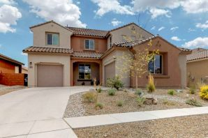 Amazing Pulte Starwood home design in Mirehaven, on a park!!! This home has room for the entire family! On the 1st floor, you'll find the open kitchen & cafe, gathering room, den, dining & guest room. Kitchen is designed with a butler's pantry, built-in stainless appliances, pendant lighting over the granite island & upgraded cabinets. Cozy up by the fireplace in the gathering room with large 2-story ceilings. The 2nd floor has a with large loft, owner's suite & secondary bedrooms. The owner's suite offers a private balcony & spa-like bathroom. Home complete with gorgeous tile flooring plus carpet. Energy efficient features included. As home is less than two years old all applicable Pulte warranties convey, like new appliances, flooring, windows, roof, A/C, tank-less water heater & more!!!
