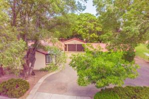 Lush irrigated pasture with water rights.  Partially Adobe Home is original,  built in 1940.  Pro Panel roofing on home and Casita.  110 sq ft Basement with access from within home would make a perfect Wine Cellar.  Oversized 2 car garage.  420 sq ft  Casita.