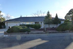 Nice 3 bedrooms 2 baths. Located in popular Panoramic Heights, 2 living areas, formal dining, family room with fireplace  2 car garage