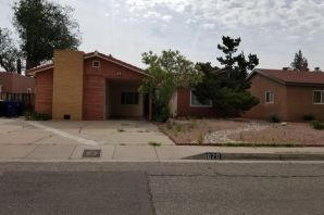 Sold ''As Is''.  Owner Wanted!!  Please give this great home in a great location some TLC.Floor plan and professional photos coming soon.