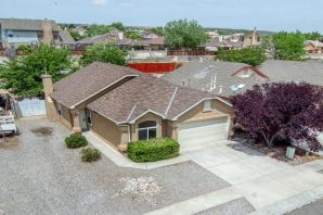 SPACIOUS three bedroom/two bath home located in the Southwest Heights! STAINLESS STEEL appliances and NEW carpet throughout! Backyard is HUGE with a covered patio and side gate access for additional privacy. SPOTLESS and MOVE IN READY TODAY!