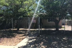 Seller will consider REC with 15k down payment and 5 year call. $950 monthly PITI.House needs some work but is conveniently located near I25 and I40
