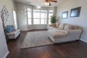 Gorgeous remodeled home in the Heart of Ro Rancho. Home is equipped with plenty of natural lighting, new floors, granite counter tops, new paint, and beautiful yard. you will enjoy 4 bedrooms and a master with backyard access.  Cut-de-sac location, appliances, and much more!!!! Come see this cozy home and make it yours today!!!