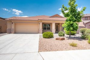 Enjoy Mountain Views From the Comfort of Your Front Porch in the Lovely Subdivision of Las Brisas in Cabezon!  This Home is Truly MOVE-IN READY!!!   Home Inspection Complete and Repairs Have Been Made.  NEW S/S Self Cleaning Freestanding Gas Range, NEW S/S Microwave, NEW Carpet, Entire Home PROFESSIONALLY PAINTED in a Soothing Neutral Color, Home Professionally Cleaned (including Tile and Grout).  The Gourmet Kitchen Features Granite Countertops & Island, SS Appliances, Large Pantry, Decorative Ledges.  Great Flow for Entertaining.   Ceiling fans & Refrigerated AC!  Refrigerator, Washer & Dryer Stay.  This Immaculate Home Is Awaiting It's New Owners!